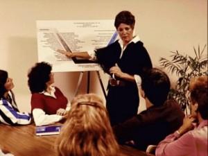 Enam Langkah Menuju Presentasi Dahsyat