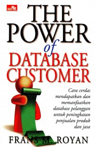 DATA BASE CUSTOMER