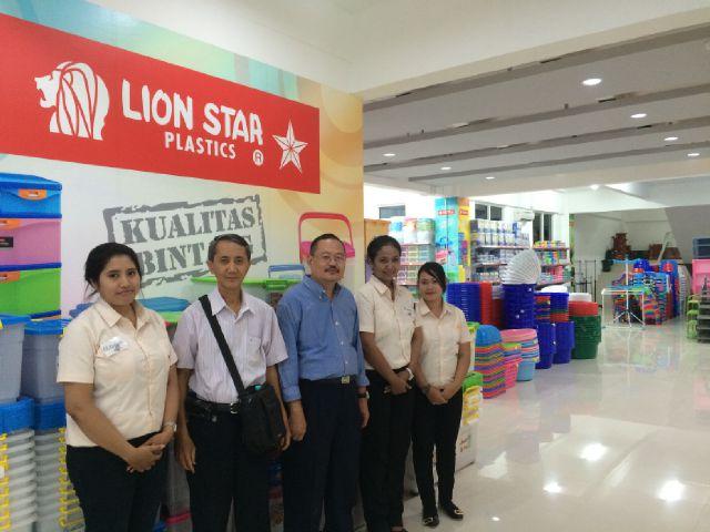 Soft Opening Hanmart Supermarket - Wadung Asri, Surabaya
